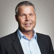 Roger Simmen aus Weinfelden möchte Kesswiler Gemeindepräsident werden. (Bild: PD)