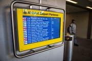 Die Abfahrtszeiten am Bahnhof Weinfelden verändern sich massiv. (Archivbild: Reto Martin)