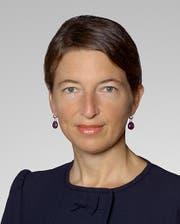 Mariel Hoch. (Bild: PD)