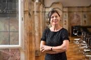 Imelda Stadler, FDP (Bild: Urs Bucher)