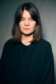 Alexandra Blättler, die neue Sammlungskuratorin des Kunstmuseums Luzern. (Bild: Dominik Zietlow/PD)
