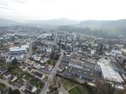 Dank höherer Steuereinnahmen muss er den Steuerfuss nicht erhöhen, ist der Aadorfer Gemeinderat überzeugt. (Bild: Olaf Kühne)
