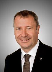 Der neue ZBSA-Präsident: Othmar Filliger (Bild: ZBSA)