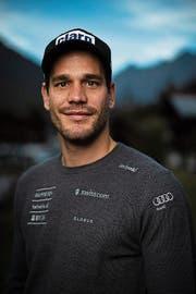Thomas Tumler ist einer der Schweizer Hoffnungsträger. (Bild: Gian Ehrenzeller/Keystone)