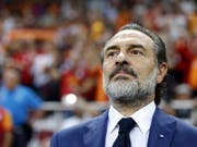 Neuer Job bei Genoa: Italiens ehemaliger Nationalcoach Cesare Prandelli (Bild: KEYSTONE/EPA/TOLGA BOZOGLU)