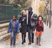 «Une saison en France» eröffnet die Filmtage «Menschenrechte» in Luzern. Das Drama lief letztes Jahr am Filmfestival von Toronto. (Bild: PD)