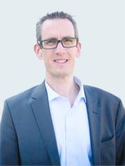 Marcel Schneller, Geschäftsführer IGP Sportpark