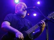Mit nur 63 Jahren ist am Donnerstag der Musiker Pete Shelley verstorben. (Bild: KEYSTONE/AP/MARCO UGARTE)