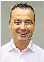 Christian Herzog, OK-Präsident Weltklasse-Eishockey