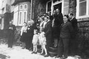 Die ersten Treffen der Estnische Gesellschaft der Schweiz fanden in Kastanienbaum statt. (Bild: PD)