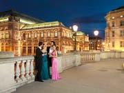 Die Staatsoper in Wien hat seit geraumer Zeit wieder ein Stück uraufgeführt. (Bild: KEYSTONE/PPR/OESTERREICH WERBUNG/PETER BURGSTALLER)