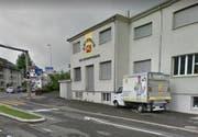 Sitz der ehemaligen Kuverfabrik Bochsler in Ebikon. (Bild: Google Maps)