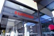 DIe Raiffeisenbank Region Ägerital-Sattel (im Bild Unterägeri) steigerte den Jahresgewinn 2017. (Bild: Werner Schelbert (Zuger Zeitung))
