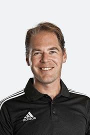 Cyril Zimmermann, Schiedsrichter-Chef SFV. (Bild: LAURENT GILLIERON (KEYSTONE))