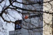Seit 1966 ist die Firma Crypto an ihrem Standort in Steinhausen. (Bild: Stefan Kaiser)