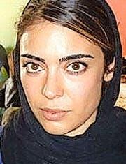 Ramita Navai: «In Teheran ist alles etwas intensiver» (Bild: Getty)