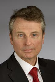 Peter Kottmann. (Bild: pd)