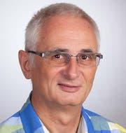 Marcel Egli kandidiert für die CVP für den Gemeinderat Alpnach. (Bild: pd)
