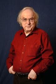 Norman Manea (79) ist ein pointierter Denker. (Bild: Getty)