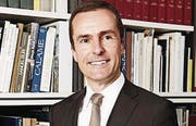 Stefan Puttaert, Senior Director Sotheby's Zurich Office. (Bild: PD)