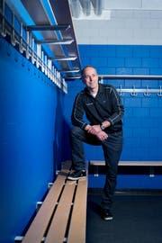 Nach 20 Jahren als Profischiedsrichter tritt der Zuger Danny Kurmann (51) zurück (Bild: Maria Schmid/ZZ)