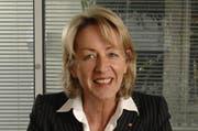 «Der Vertrag kann nicht einfach so gekündigt werden», sagt Therese Wenger, Pressesprecherin von Orange. (Bild: pd)