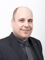 Andreas Gattiker. (Bild: PD)