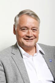 Urs W. Studer, Beiratspräsident. (Bild: PD)