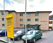 Die Tury AG hat für 9 Millionen Franken die zwei Cresta-Hotels in Davos gekauft. Im Bild das Cresta-Viersternhotel in Davos. (Bild: Google Street View)