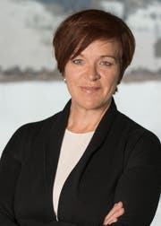 Irène Cramm. (Bild: PD)