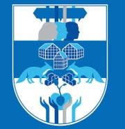 Ein Wappen für die Zukunft: Die fünf Kernwerte der Zuger Stadtidee. (Bild: PD)