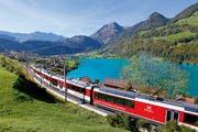 Zentralbahn (Bild: Pd)