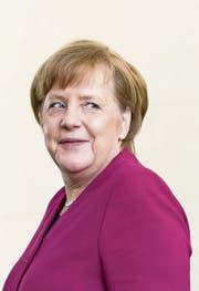 Bundeskanzlerin Angela Merkel hat angekündigt, dass sie die volle Legislatur bis 2021 im Amt bleiben will. Sie regiert seit dem Jahre 2005. (Bild: Emmanuele Contini/Getty (Berlin, 2. Februar 2018))