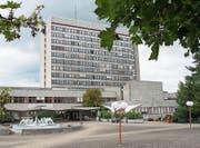 Das Kantonsspital Baselland hat in den vergangenen Jahren an Bedeutung verloren. (Bild: Georgios Kefalas/Keystone)