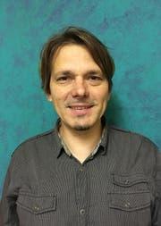 Raphael Vonaesch übernimmt die Projektleitung Hochwassersicherheit Sarneraatal. (Bild PD)