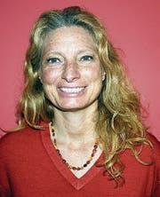Maria von Känel, Geschäftsführerin des Dachverbands Regenbogenfamilien. (Bild: PD)
