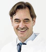 Josef Brandenberg, Präsident des (Bild: pd)