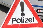 Zahlreiche Autolenker waren auf der Autobahn A2 im Baustellenbereich zu schnell unterwegs. (Symbolbild) (Bild: pd)