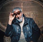 Cat Stevens alias Yusuf (69) bietet neben neuem Material auch neue Interpretationen alter Songs. (Bild: PD)