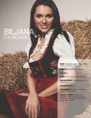 Biljana Djordjevic (Bild: zvg)