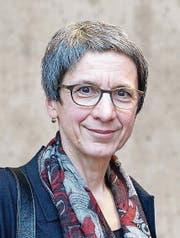 Anna Sax, Gesundheitsökonomin: «Die Fallzahl von kleinen Spitälern ist zu klein.» (Bild: PD)