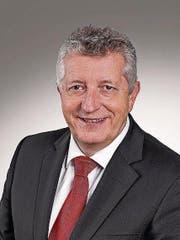 «Wir können im Hypothekargeschäft weiter zulegen.» Kurt Sidler, Raiffeisenbank Luzern (Bild: PD)