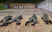Standbild aus dem Video des Armee-Vorgesetzten.