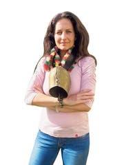 Nancy Holten, unerschrockene Kämpferin mit politischen Ambitionen. (Bild: PD)