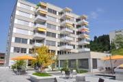 Die Gemeinde Ebikon übernimmt mit dem Zentrum Höchweid den Betrieb der Pflegeabteilung Kurzzeit und der Cafeteria im Känzeli. (Bild: PD)
