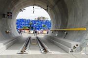 Die Sonderausstellung «Neat - Tor zum Süden» im Verkehrshaus wird verlängert. (Bild: PD / Damian Amstutz)