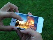Werden Sie Leserreporter: Die Online-Redaktion nimmt ihre Fotos und Videos entgegen. (Bild: rem)