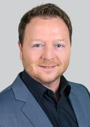 Künftiger Chef von Also Schweiz: Tom Brunner.