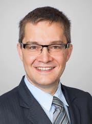 Martin Eichler, Chefökonom BAK Basel Economics. Bild: PD