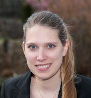 Sie wird die Rigi Plus AG zukünftig leiten: Jeanine Züst. (Bild: PD)